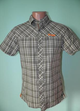 Трекінгова рубашка bergans
