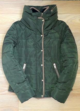 Куртка женская collezione турция
