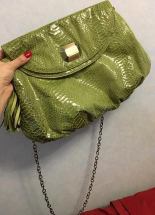 River island новая сумка