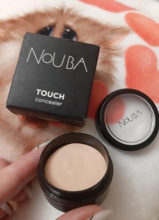 Корректор nouba touch 01