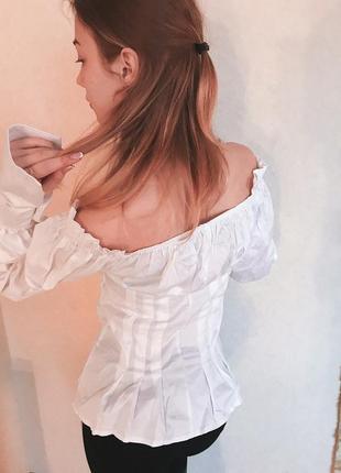 Модная рубашка 2020