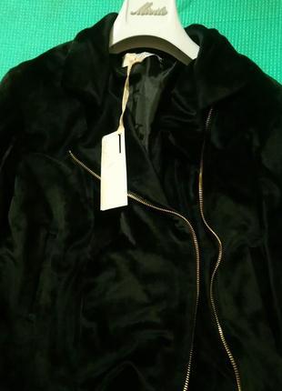 Куртка mivite8 фото