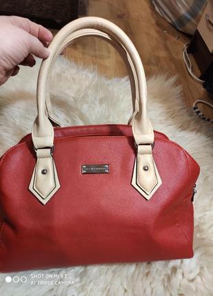 Стильная сумка pascal morabito италия