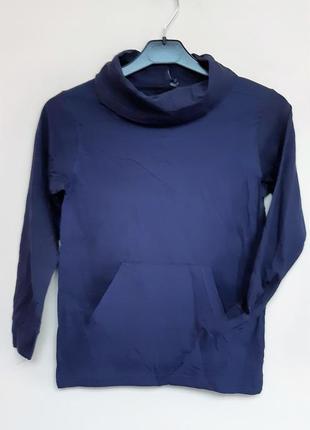 Худи, гольф, водолазка, свитер подростковый bkl wear франция на 6-14 лет