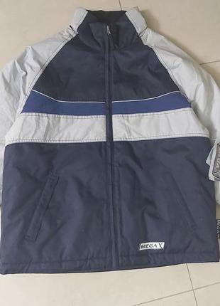 Куртка спорт  для подростка рост 152 германия