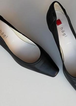 Туфли hogl, размер 36