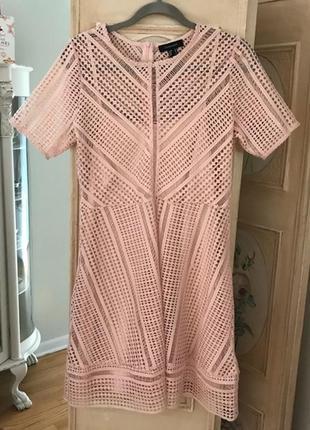 Шикарное платье 48-50 размер