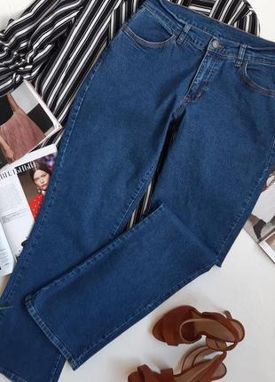 Винтажные джинсы