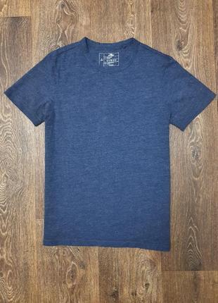 Мужская термо футболка с шерстью мериноса crane