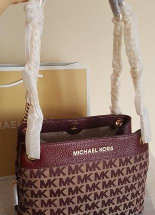 Оригинальная сумочка michael kors