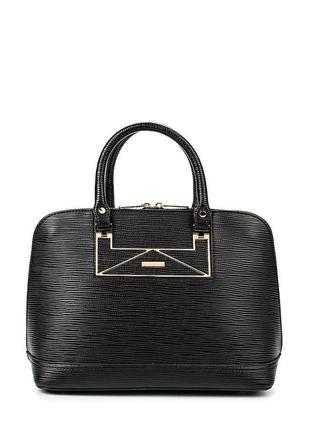 Новая стильная элегантная суперкачественная женская сумка от французского бренда tom&eva