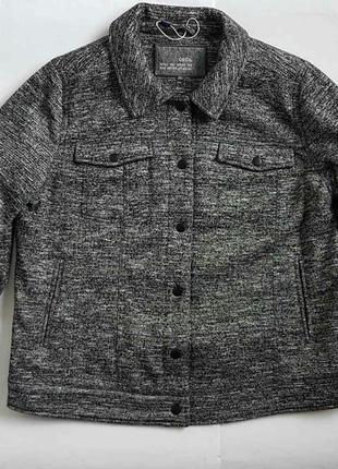 Куртка трикотажна cecil розмір хl