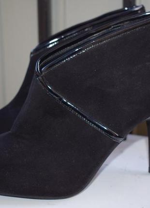 Стильные ботинки ботильоны размер 42
