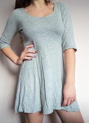 Плаття atmosphere/ платье трикотажное/ спортивное/ с хвостами/ можно для беременных