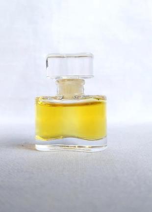Миниатюра white linen parfumот estee lauder, чистые духи, 3 мл.