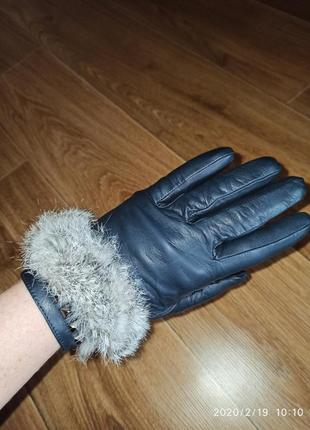 Перчатки intrend  италия
