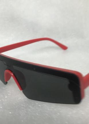 Стильные очки техно очки 2020