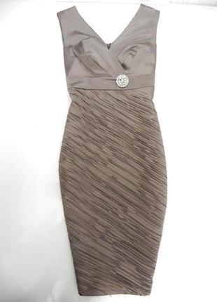 Платье нарядное 50-52 р