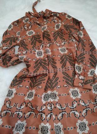 Платье villa collection