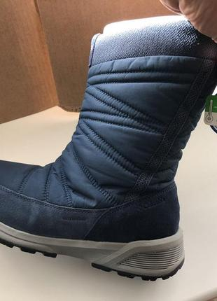 Ботинки columbia omni-heat -32*