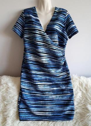 Оригинальное платье, kaleidoscope, р. 16/xxl