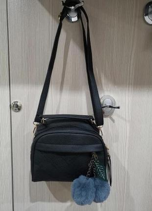 #розвантажуюсь ‼️крутезна сумочка‼️розпродаж‼️6 фото