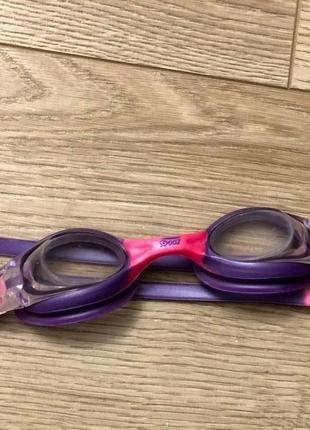 Zoogs очки для бассейна детские