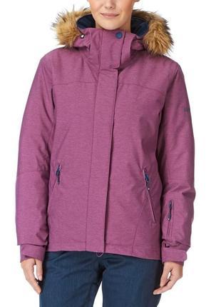 Топ цена! куртка зимняя лыжная оригинал roxy, все продажи до 14/08
