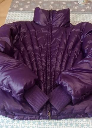 Короткая куртка пуффер дутик куртка зефирка куртка оверсайз дутая куртка