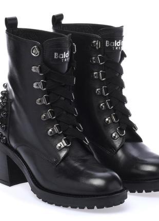 Baldinini балдинини шикарные ботинки италия
