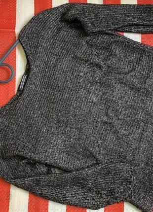 Шикарный свитер ,свитшот,джемпер оверсайз  tommy hilfiger