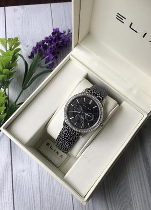 Новые женские часы elixa
