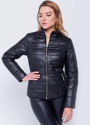 Демисезонная легкая куртка emass