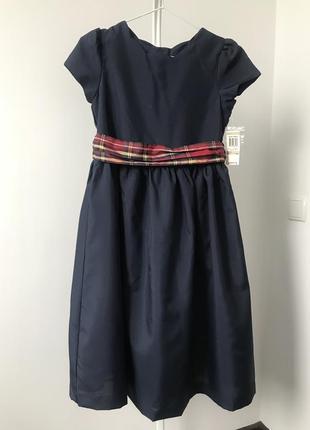 #розвантажуюсь платье 12 лет charter club