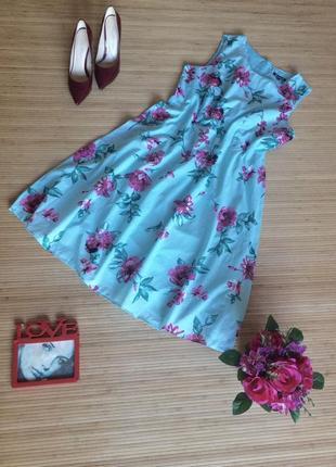 Очень красивое платье,размер xxl