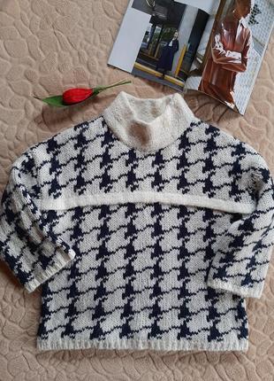 Стильный свитер vero moda m