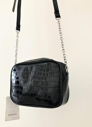 Женская сумка кроссбоди stradivarius