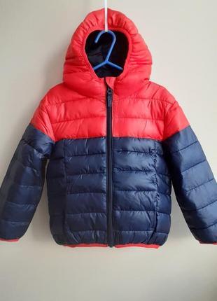 Фирменная курточка kiki&koko, 3-4,5-6