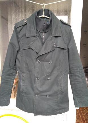 Lc waikiki пальто полупальто куртка пиджак тренч плащ ветровка джинсовка