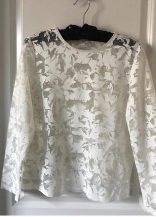 Красивая блуза cos