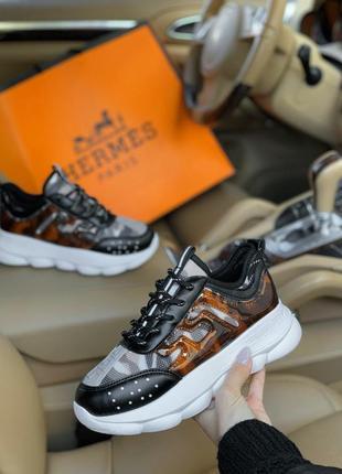Женские кроссовки/женские черные кроссовки/белые крутые кроссовки