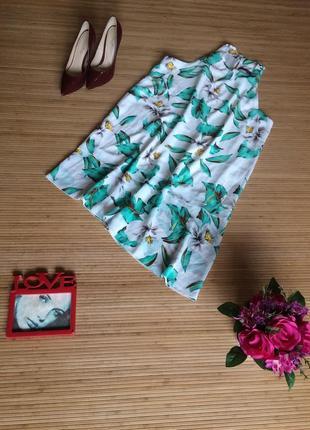 Нереально красивая удлинённая блуз,размер xxl