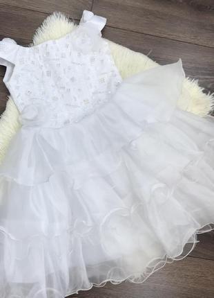 Бальное платье для принцессы