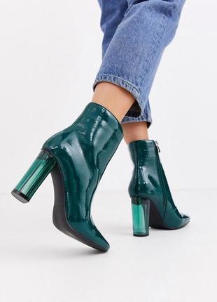 Glamorous ботинки