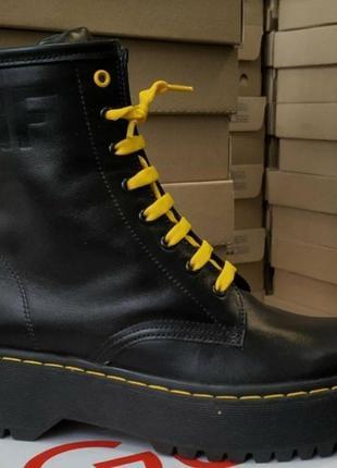 Ботинки на плотформе , размер 41