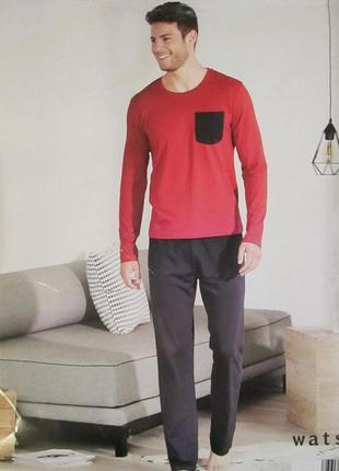 Классная пижама или домашний костюм немецкого бренда watsons