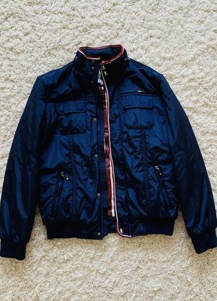 Куртка u.s.polo assn., оригинал, деми