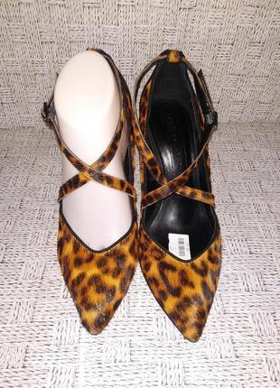 Туфлі m&s collection