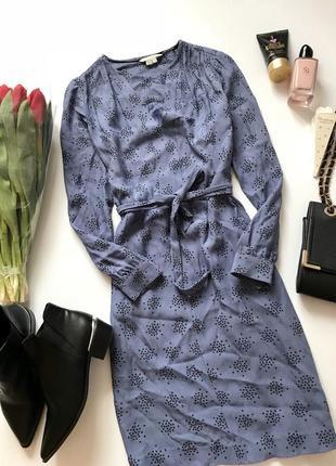 Невероятно нежное и элегантное платье boden  c,m