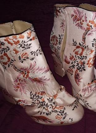 Ботиночки asos
